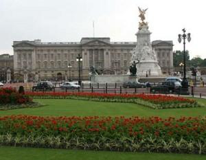 Buckingham Palace – Sarayi