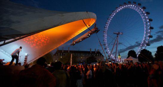 Thames Festivali 2011
