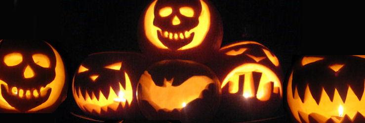 Cadilar Bayrami – Halloween
