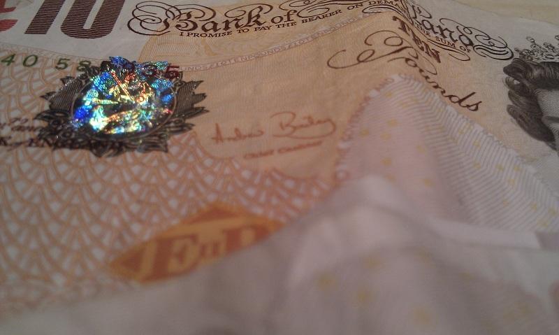 İngiltere Enflasyon Oranı Yükseldi