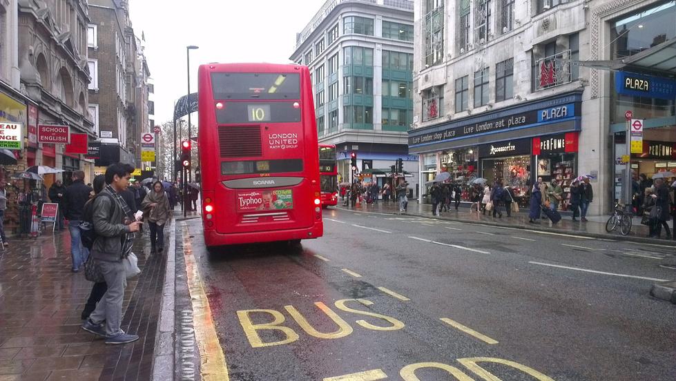 2011 İngiltere Nüfus Sayımı ve Çarpıcı Sonuçlar