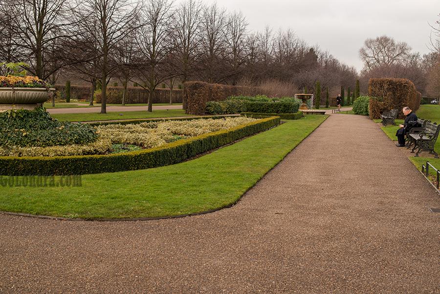 Regents Park Gardens