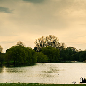 Mayesbrook Park