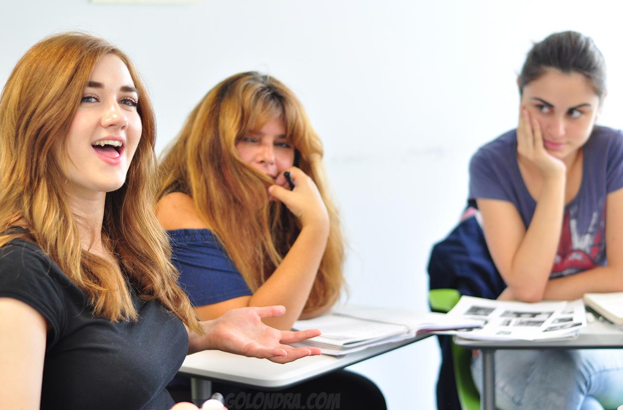 İngiltere İngilizce Eğitimi