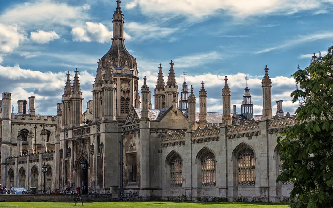 Bilgisayar Bilimleri İçin Avrupa'nın En İyi Üniversiteleri
